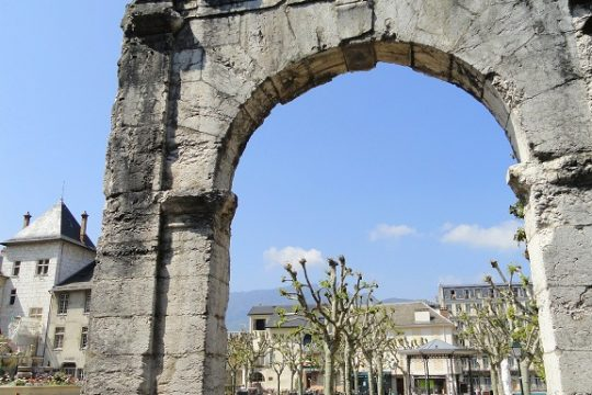 Aix-les-Bains, Riviera des Alpes