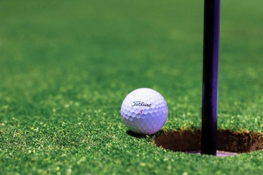 I tested for you ... the Golf de Montrottier