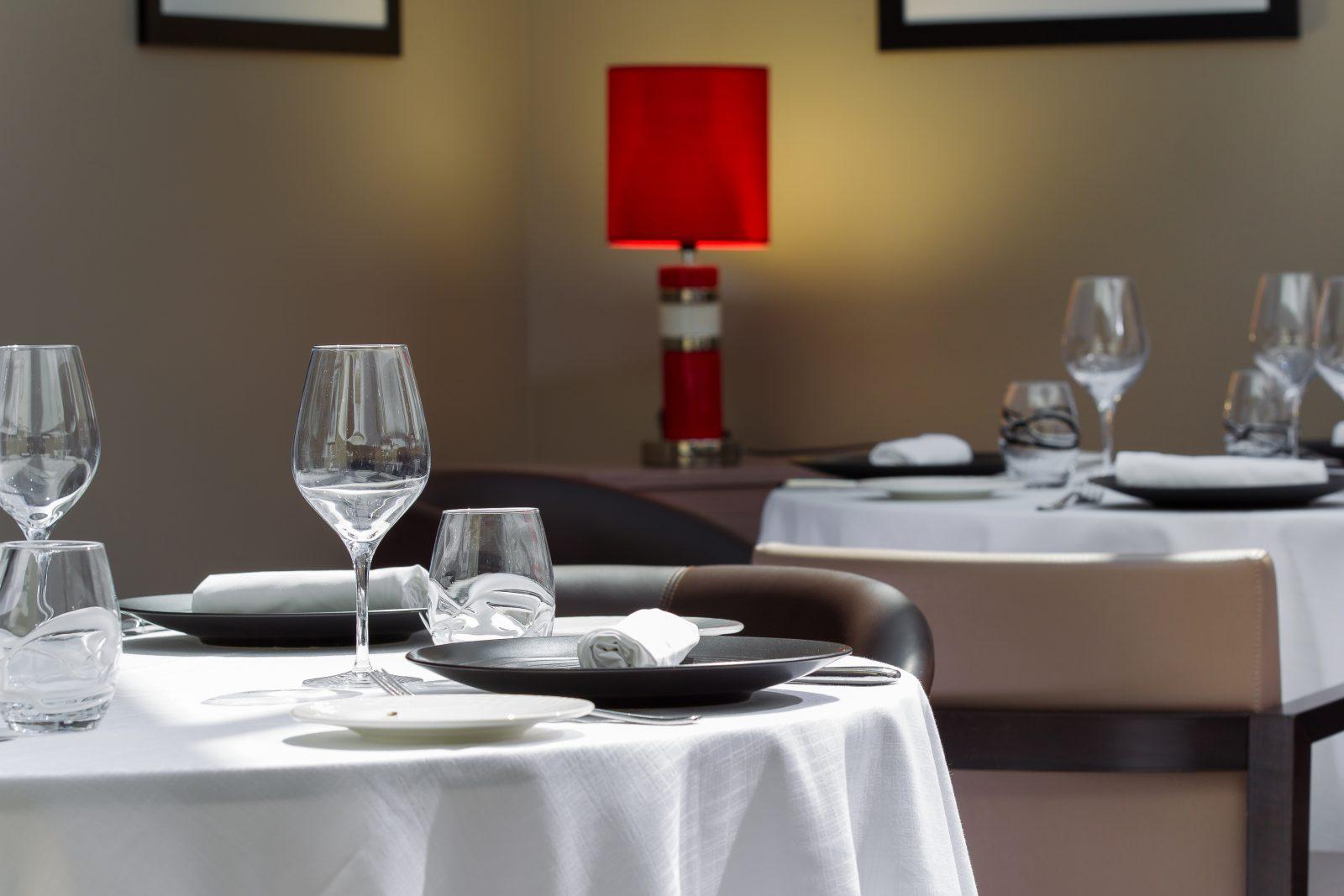 Restaurant Blanc