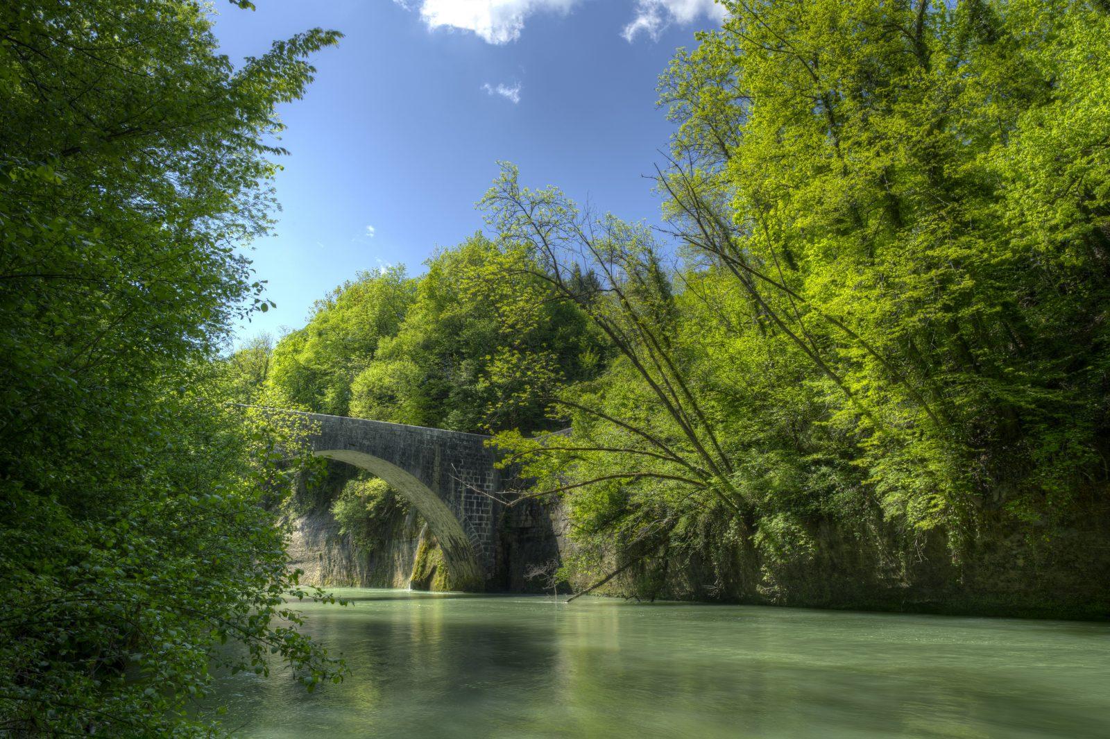 Pont Coppet