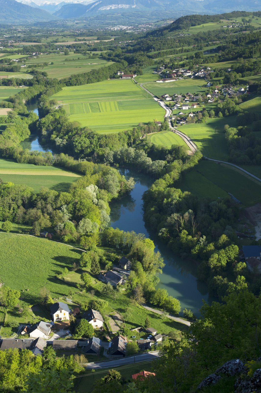 Chavanne, Val-de-Fier