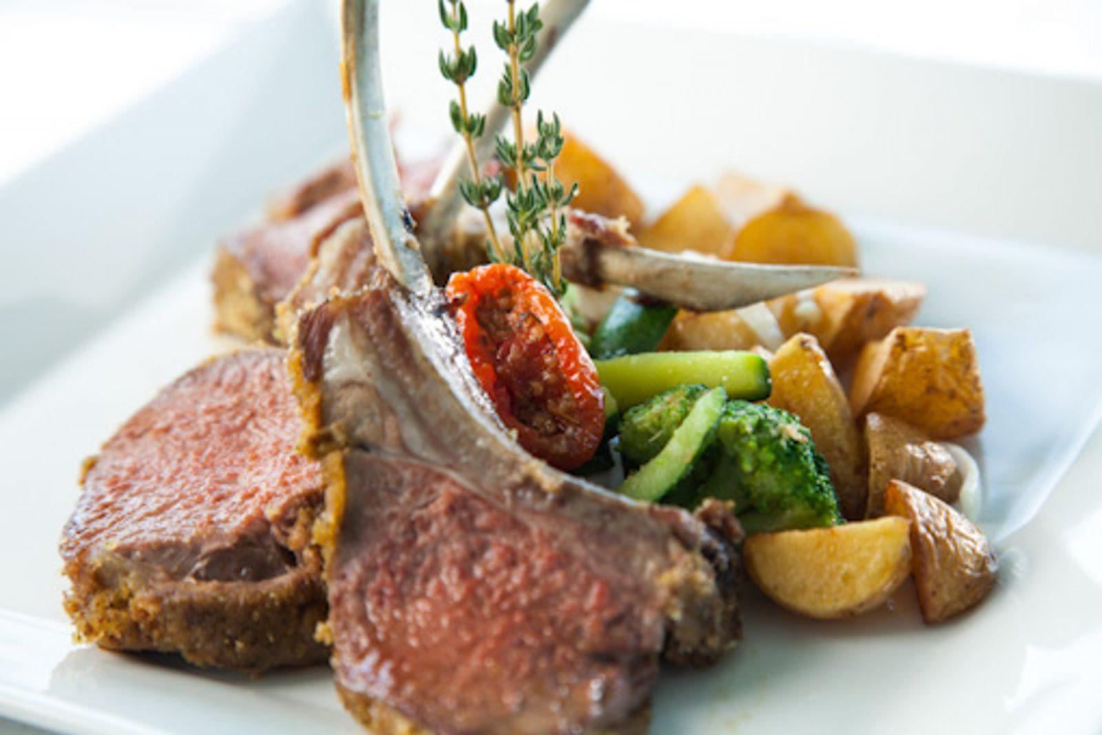 Restaurant le belvédère -Aixlesbainsrivieradesalpes