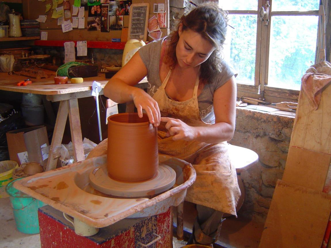 L'Atelier de Julie Héry-sur-Alby