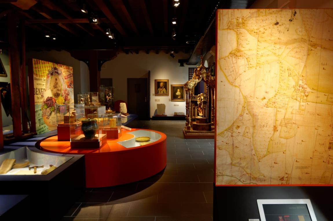 Notre Histoire – Musée de Rumilly