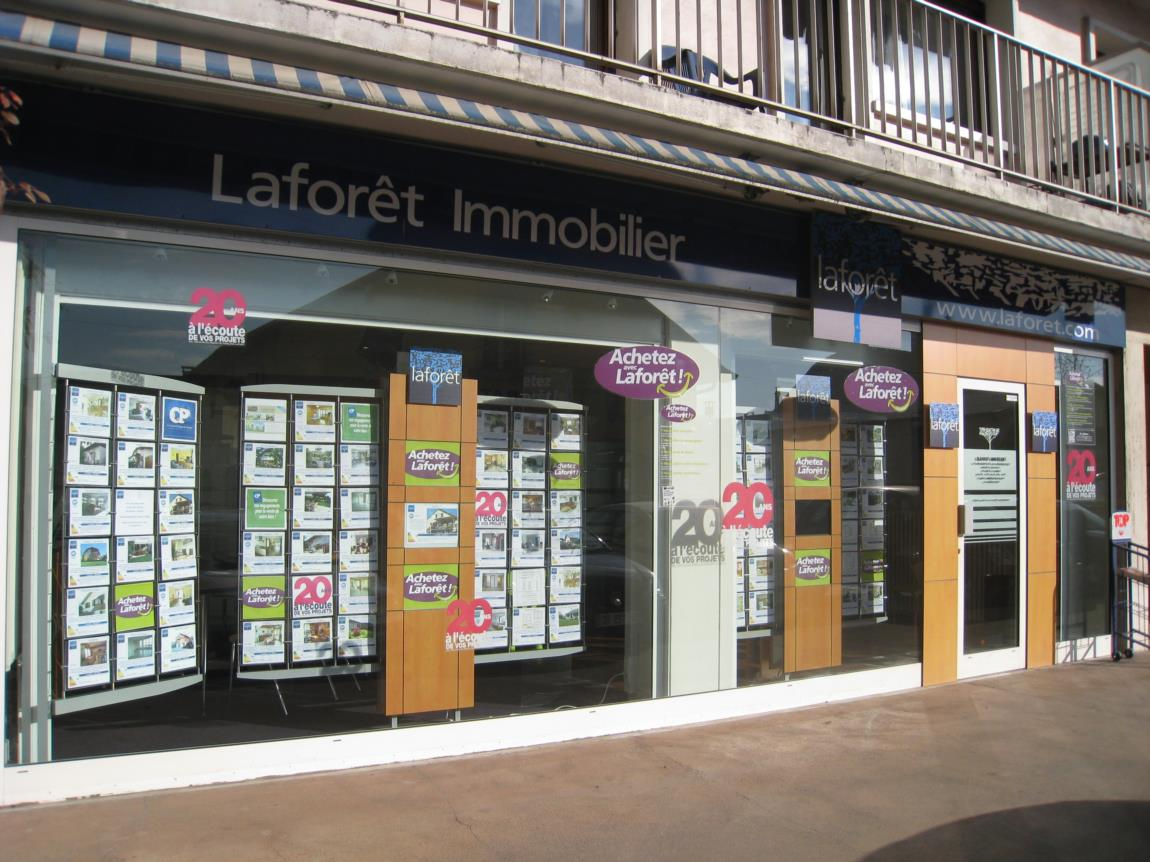 Laforet Immobilier Rumilly