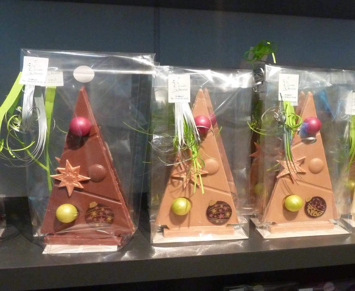 Desserts et chocolats – Rumilly