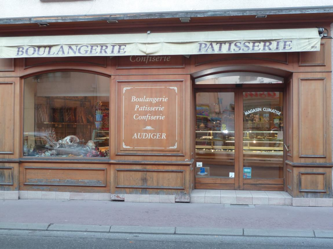 Boulangerie patisserie Renauld – Rumilly