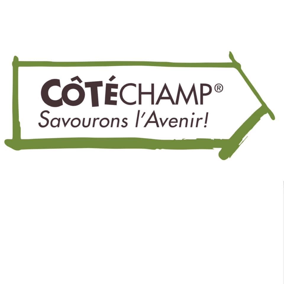 Côté champ