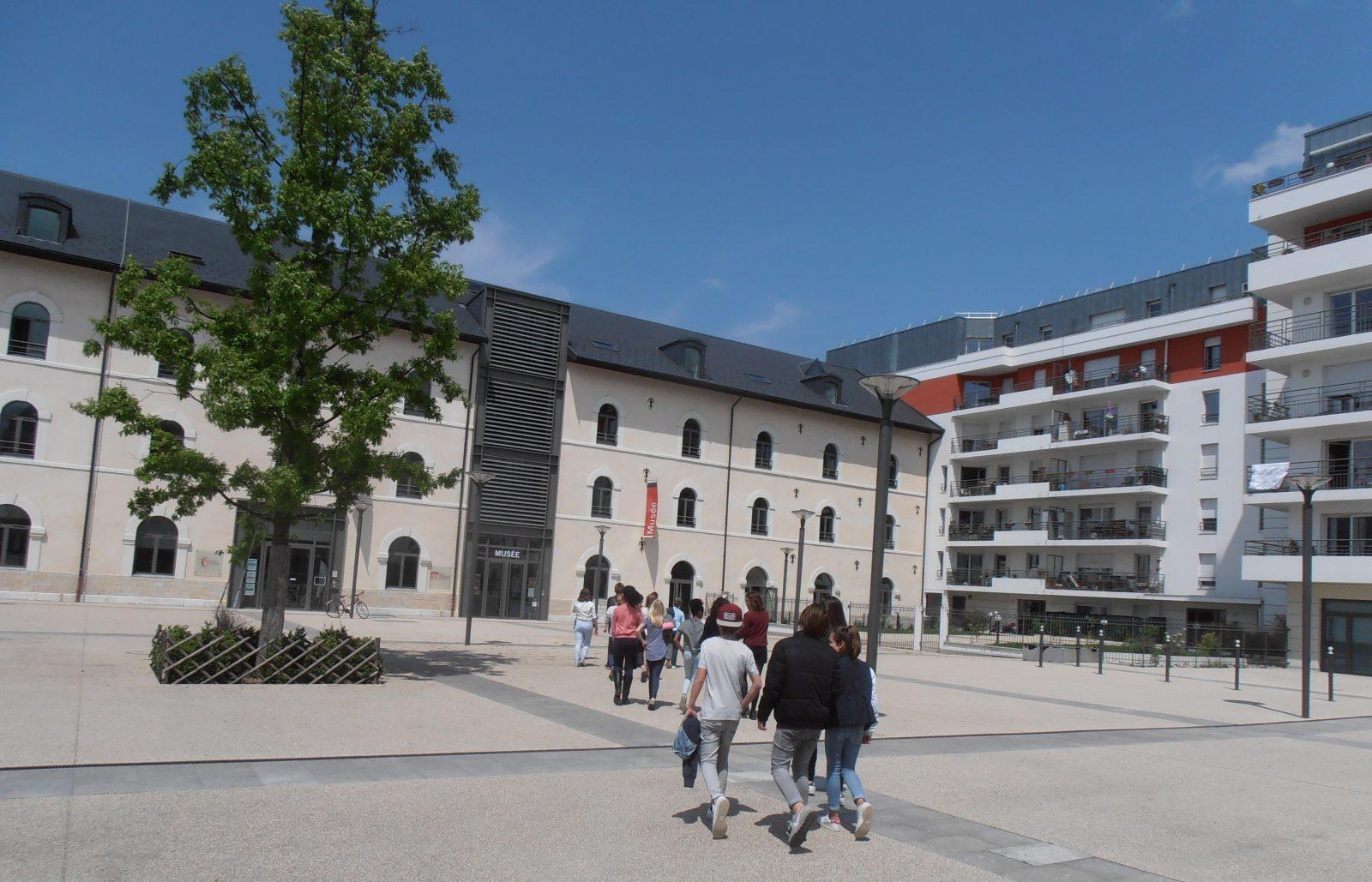 Musée de Rumilly