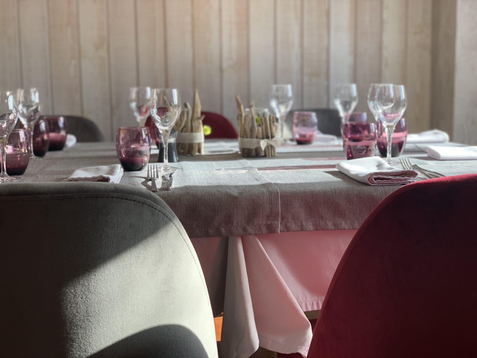 Restaurant L 'Authentik