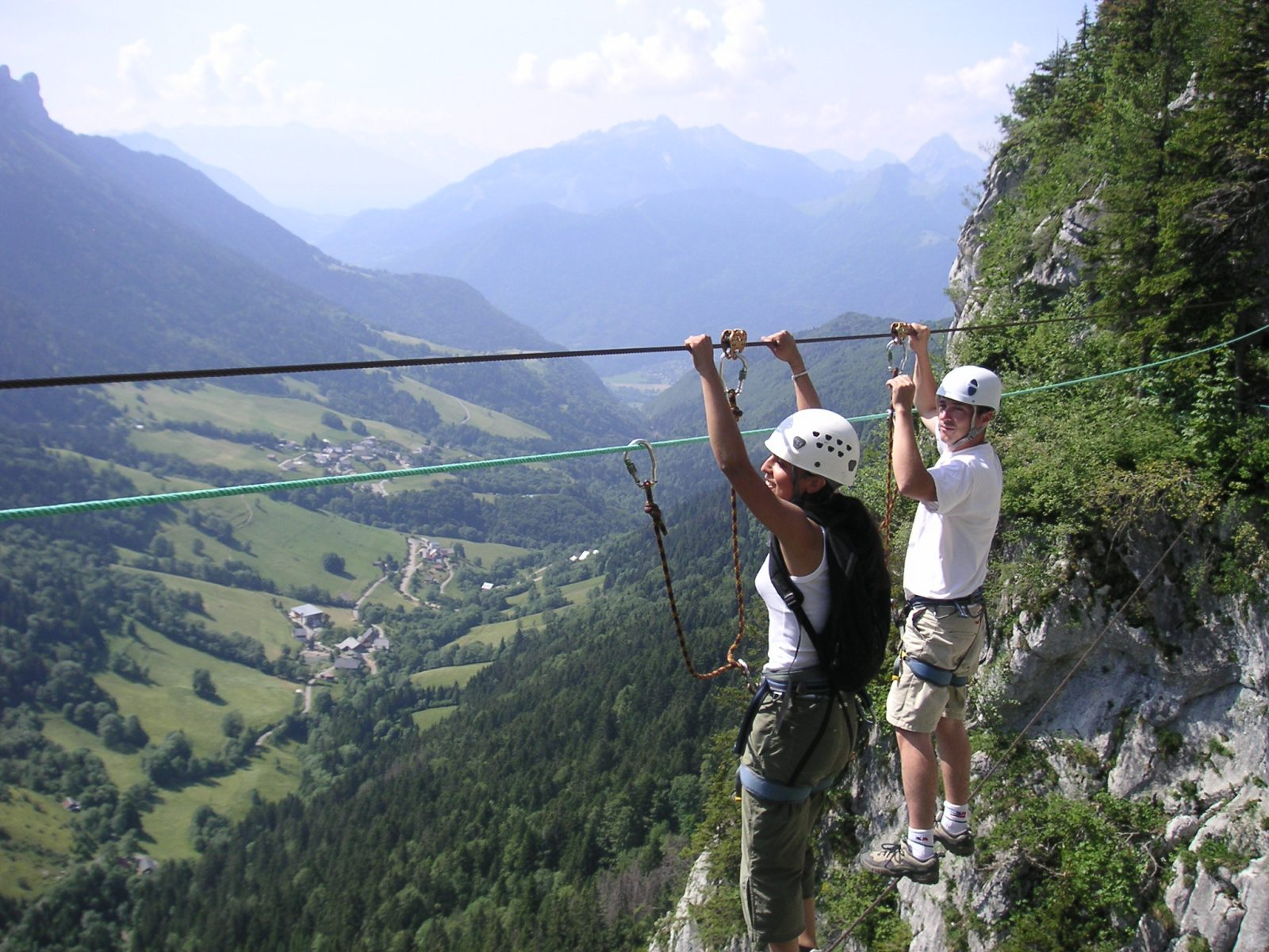 Annecy aventure