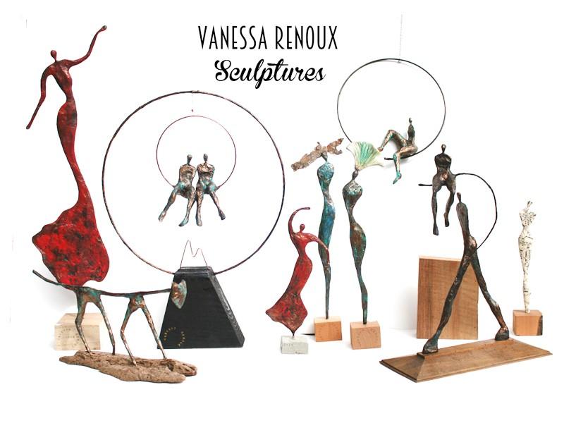 Vanessa Renoux