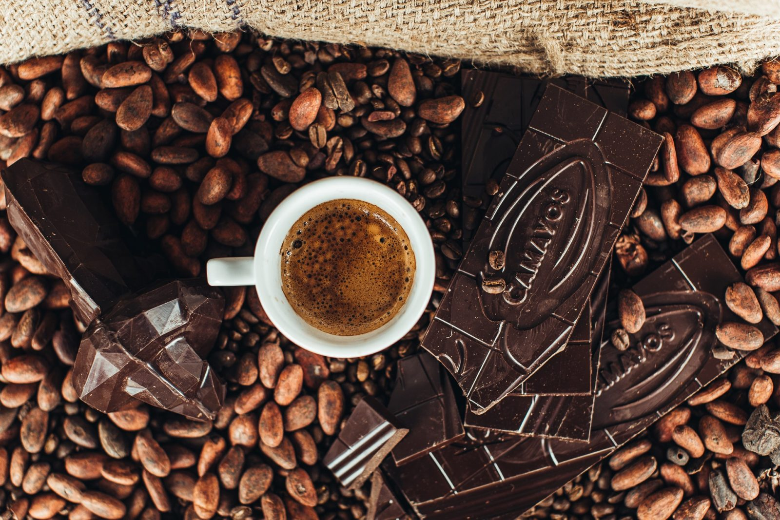 Chocolaterie Camayos