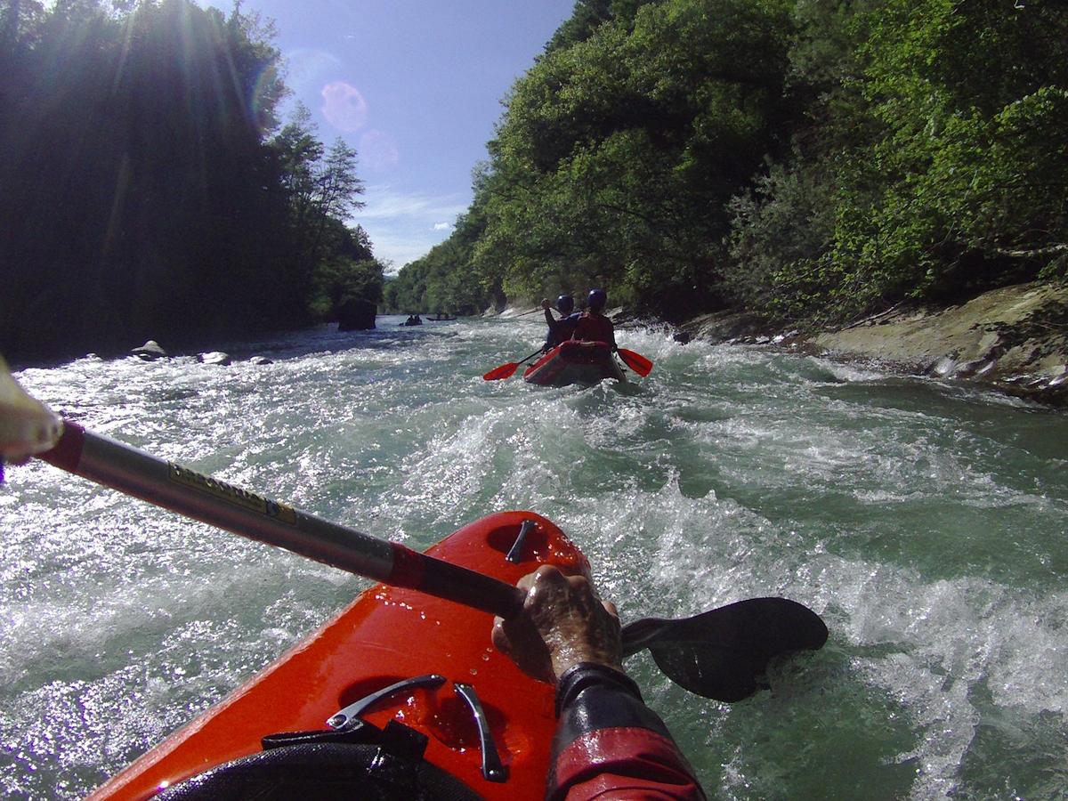 Essaonia – Esprit Rafting