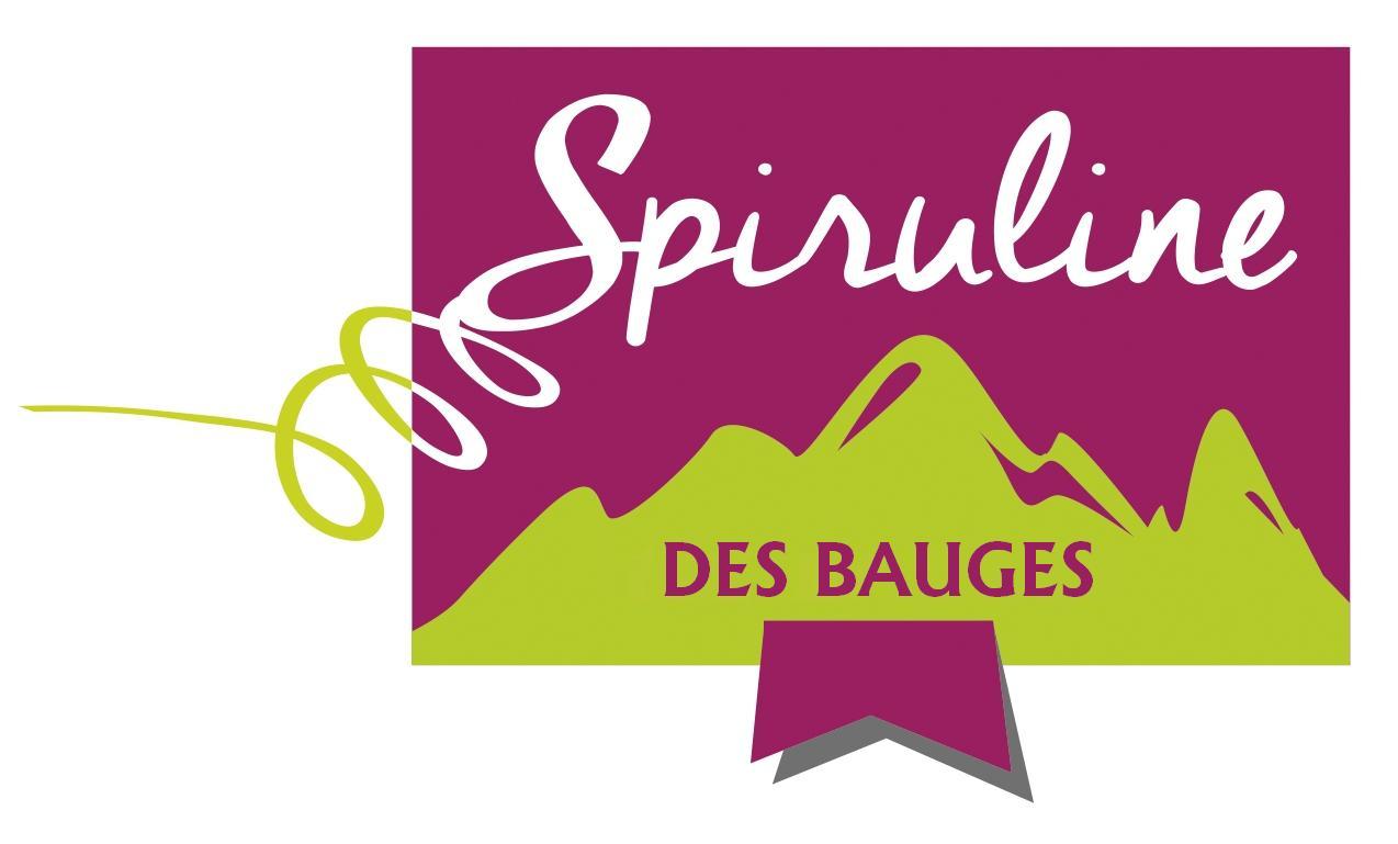 Logo Spiruline